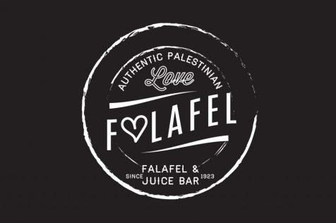 Love Falafel