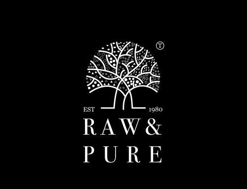 Raw & Pure Shea Butter